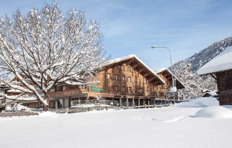 Gstaaderhof Swiss Quality Hotel - Hotel - 0