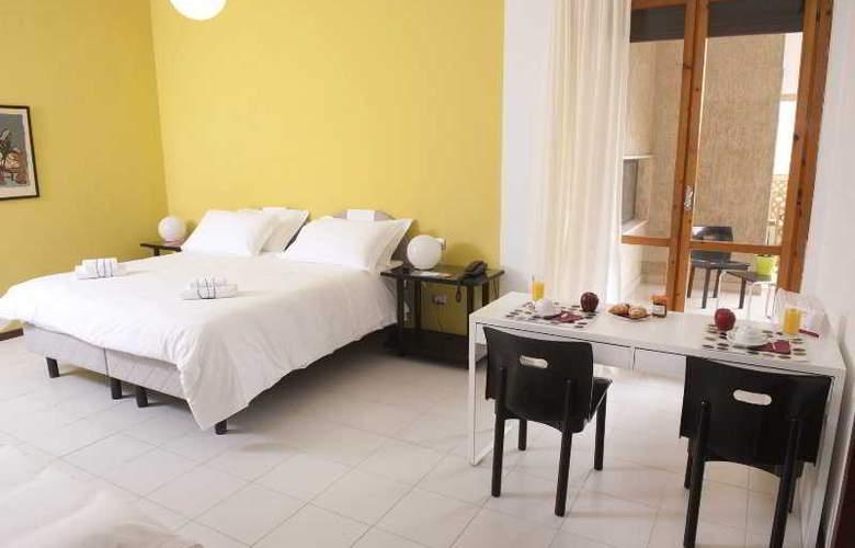 Zenit Hotel Salento - Room - 2