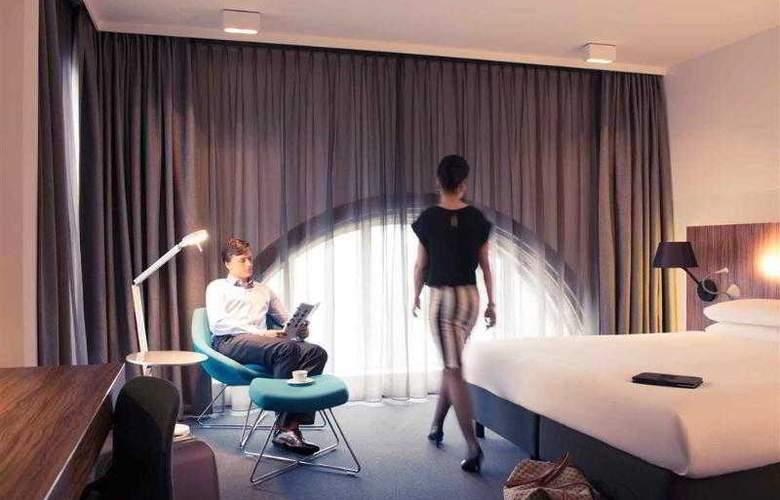Mercure Nijmegen Centre - Hotel - 31