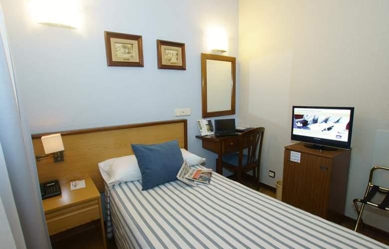 Best Western Hotel Los Condes - Room - 107