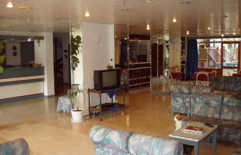 Ntanelis Hotel - General - 7