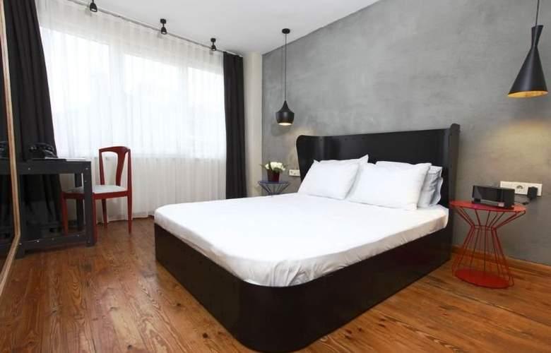 SUB HOTEL - Room - 2