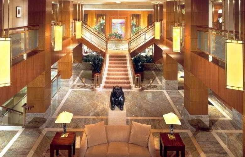 The Kitano - Hotel - 0