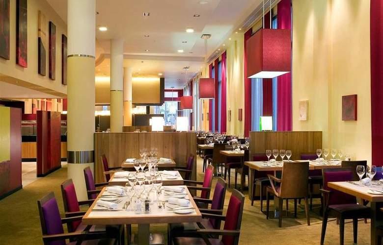 Novotel London Greenwich - Restaurant - 69