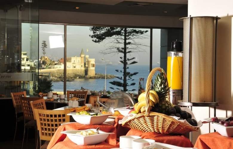 Enjoy Viña del Mar - Restaurant - 26