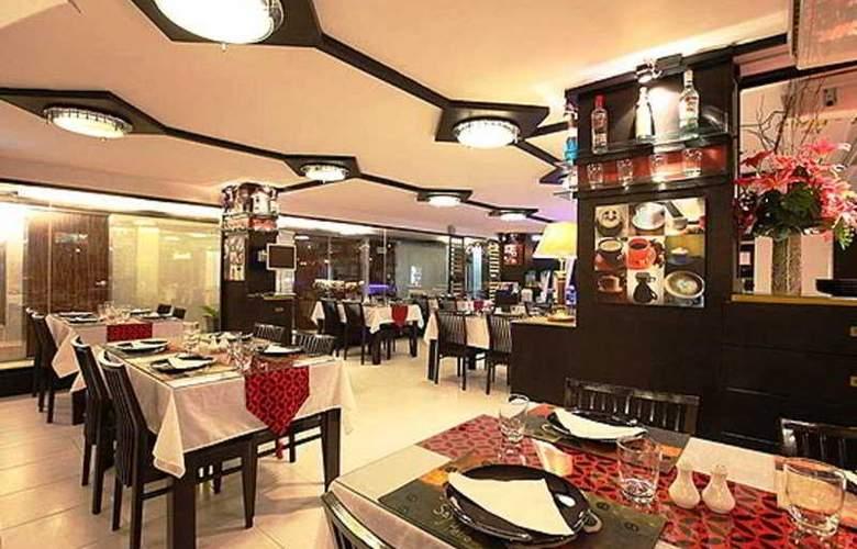 Vaboir Lodge - Restaurant - 10