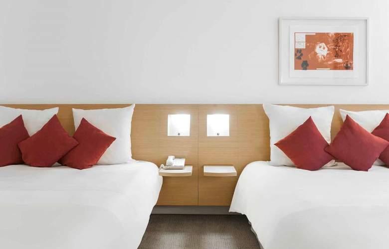 Novotel Luxembourg Kirchberg - Room - 5