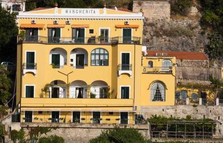 Palazzo Margherita Positano - Hotel - 1
