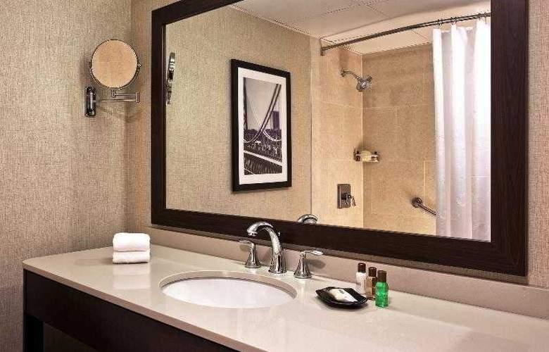 Sheraton Parsippany Hotel - Hotel - 27