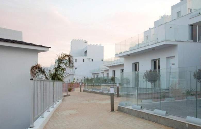 High View Garden Residence - Hotel - 0