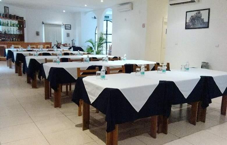 Hacienda de Castilla - Conference - 30