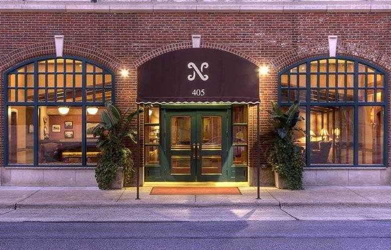Best Western Plus The Normandy Inn & Suites - Hotel - 3