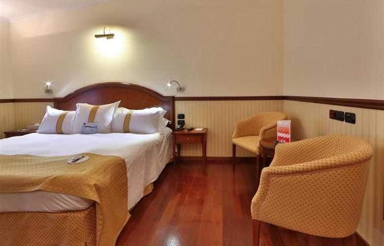 Best Western Hotel Felice Casati - Hotel - 42