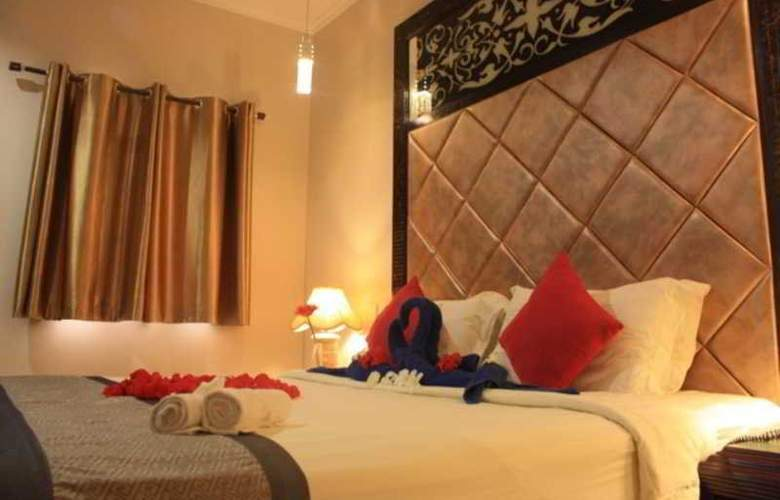 Beringgis Beach Resort & Spa - Room - 26