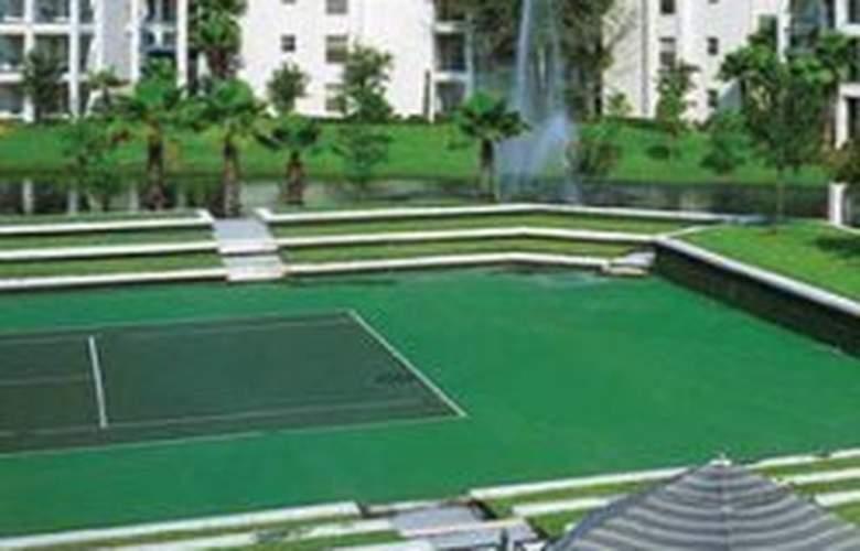 Star Island Resort and Club - Sport - 1