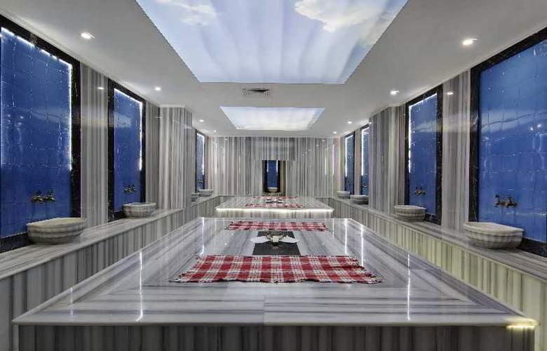 Zen The Inn Resort & Spa - Sport - 21