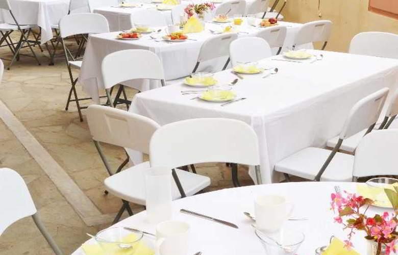 Louladakis Apartments - Restaurant - 18