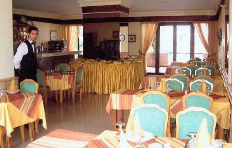 Dawliz - Restaurant - 9
