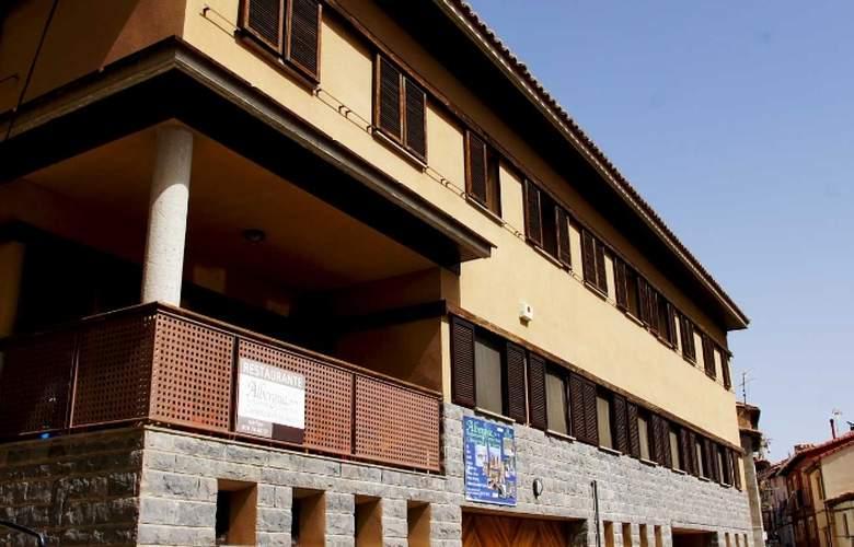 Albergue Camarena de la Sierra - Building - 0