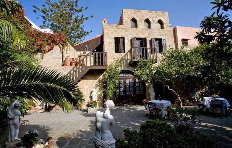 Saint Nikolis - Hotel - 0