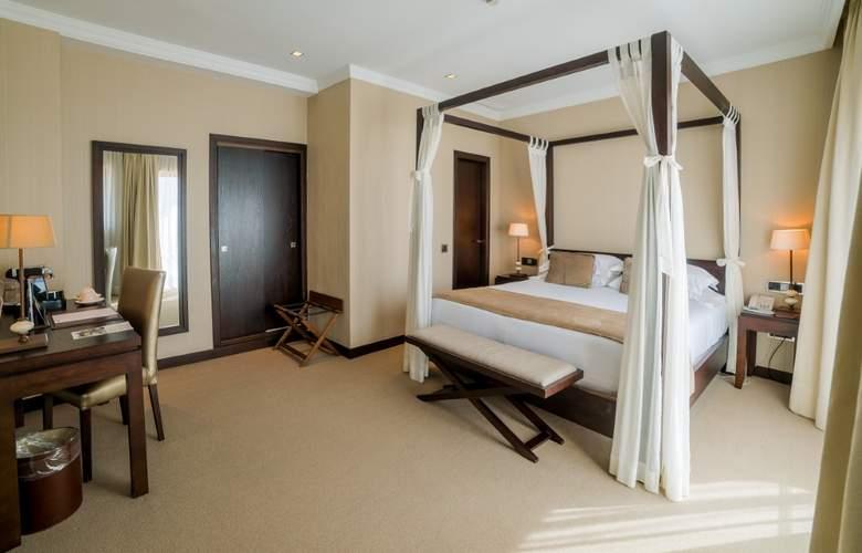 Nixe Palace - Room - 14