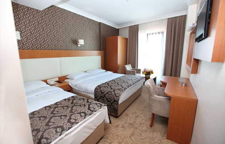 Grand Hotel Avcilar - Room - 26