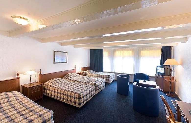 Prins Hendrik Amsterdam - Room - 7
