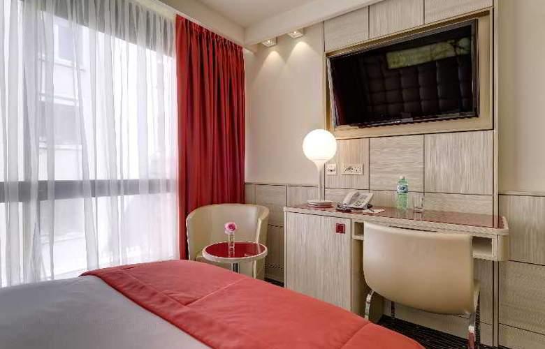 St. Gotthard - Room - 45