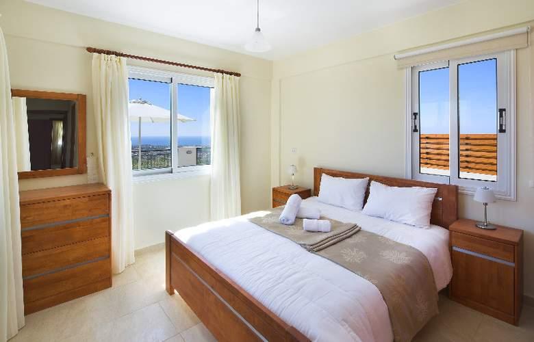 Club St George Resort - Hotel - 12
