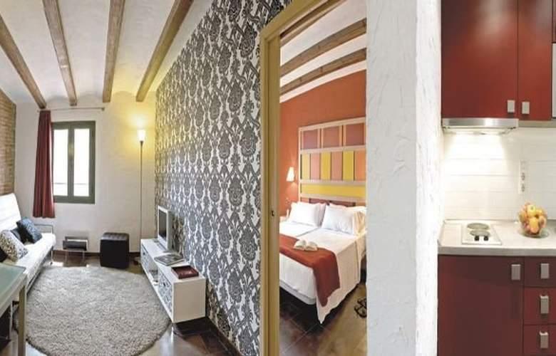 Ciutat Vella Apartments - Room - 6