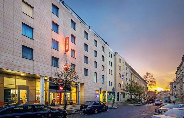 Ibis Praha Wenceslas Square - Hotel - 1