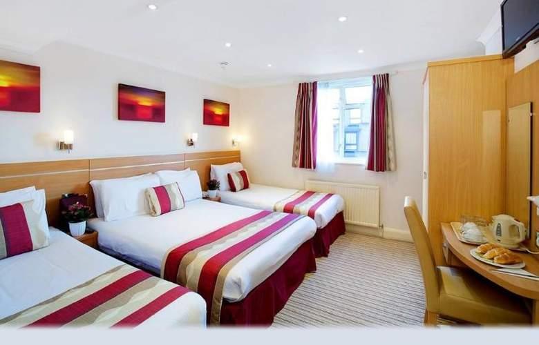 Queens Park - Room - 21