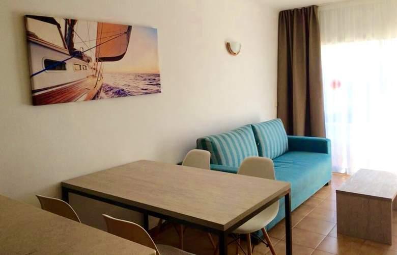 Pierre & Vacances Estartit Playa - Room - 9