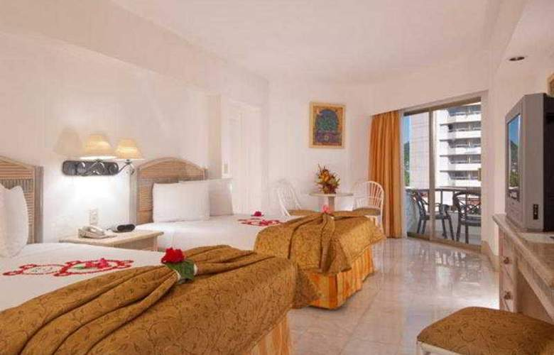 Tesoro Ixtapa All Inclusive - Room - 6
