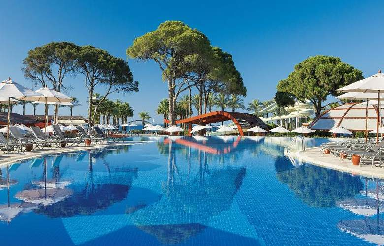 Cornelia Diamond Golf - Pool - 44
