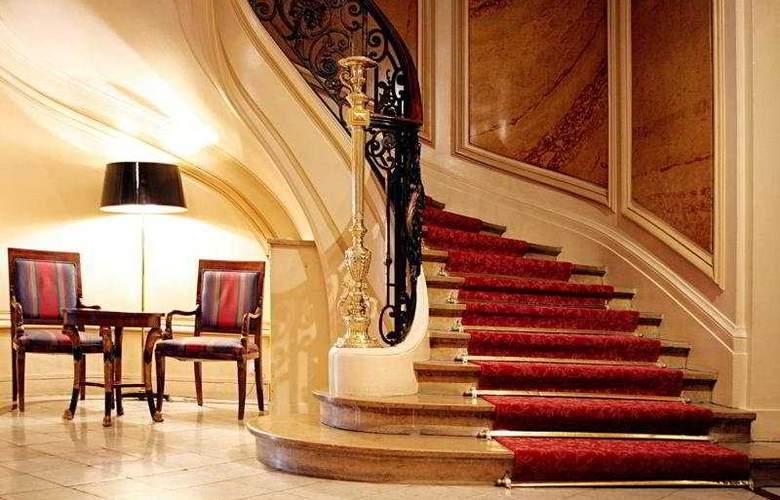 Normandy - Hotel - 0