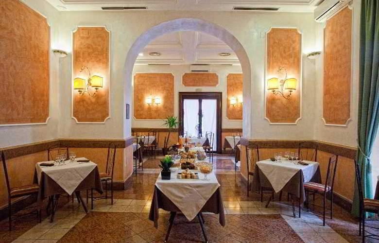 Vergilius Billia - Restaurant - 24