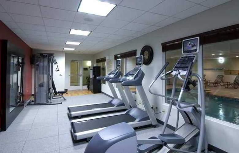 Hilton Garden Inn Mount Holly/Westampton - Hotel - 19