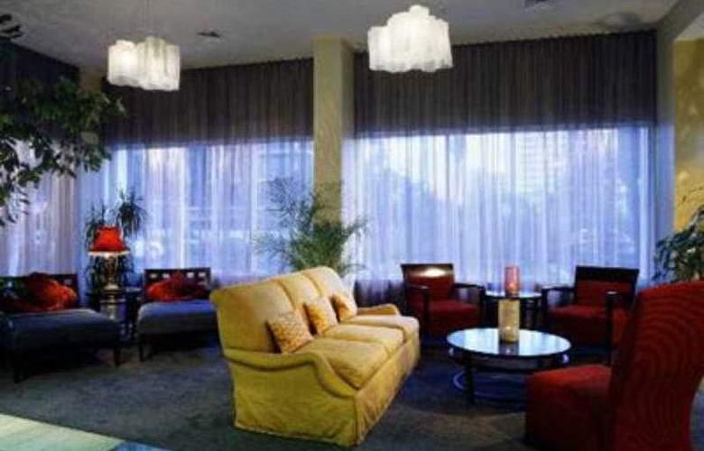 Crowne Plaza Hotel Ocean Front - Singer Island - General - 1