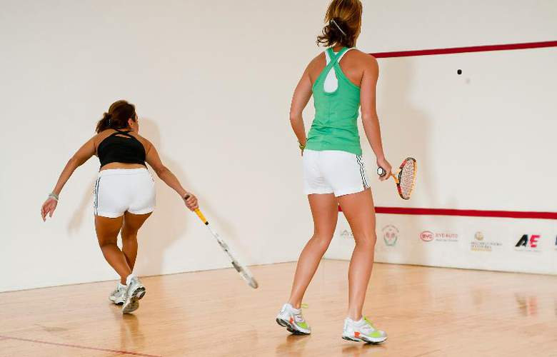 Costa Rica Tennis Club & Hotel - Sport - 23