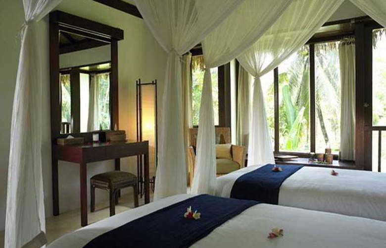 Kima Bajo Resort & Spa - Room - 5