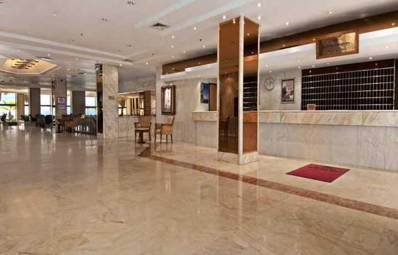 Mersin HiltonSA - Hotel - 2