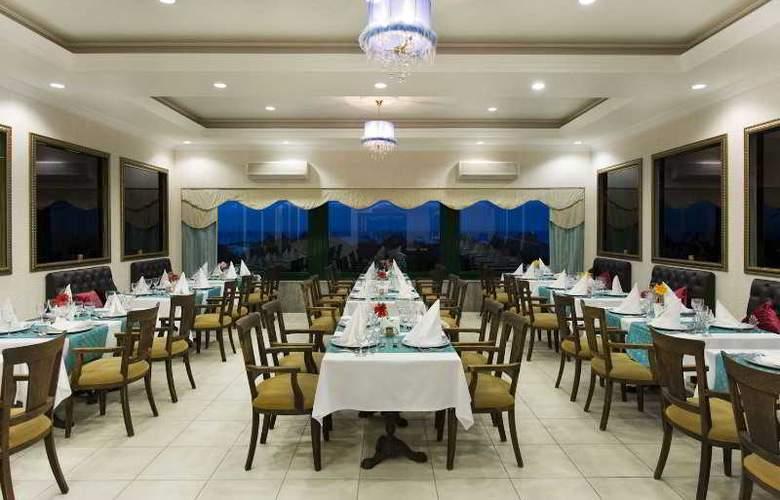 Delphin Diva - Restaurant - 16