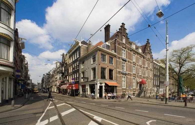 Armada Hotel Amsterdam - Hotel - 0
