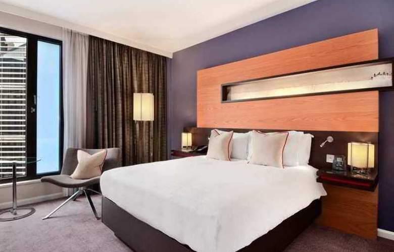 Hilton London Tower Bridge - Hotel - 8