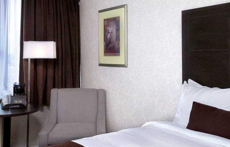 Best Western Primrose Hotel - Hotel - 5