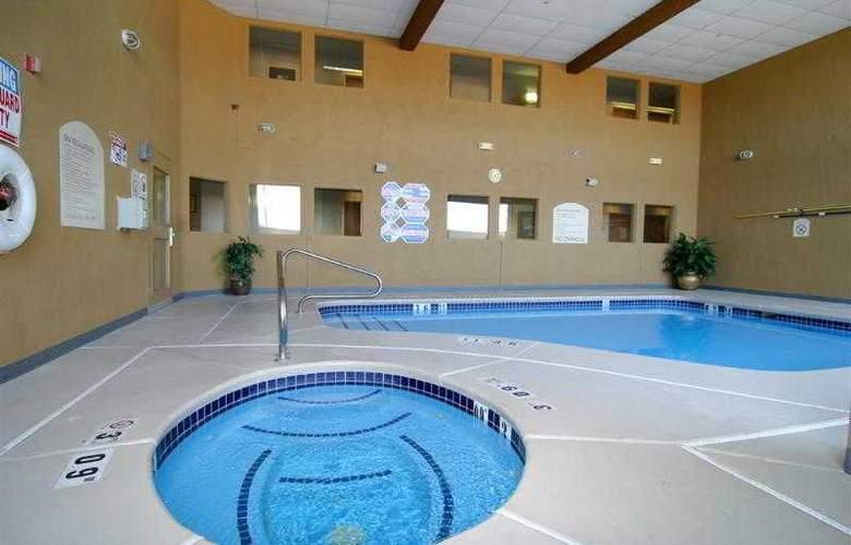 North Las Vegas Inn & Suites - Hotel - 37