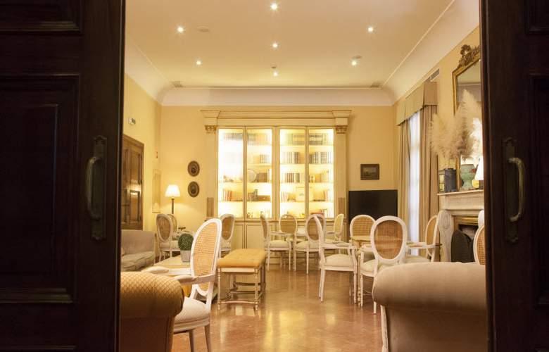 Villa Jerez - Restaurant - 18