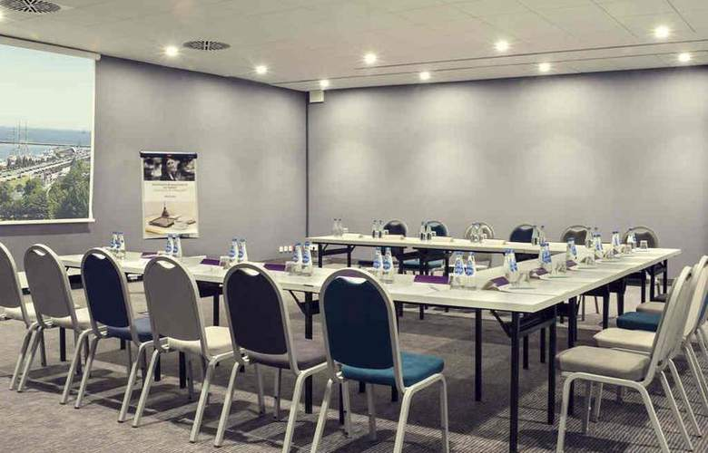 Mercure Gdynia Centrum - Conference - 32