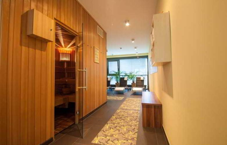 Novina Tillypark Hotel - Sport - 5